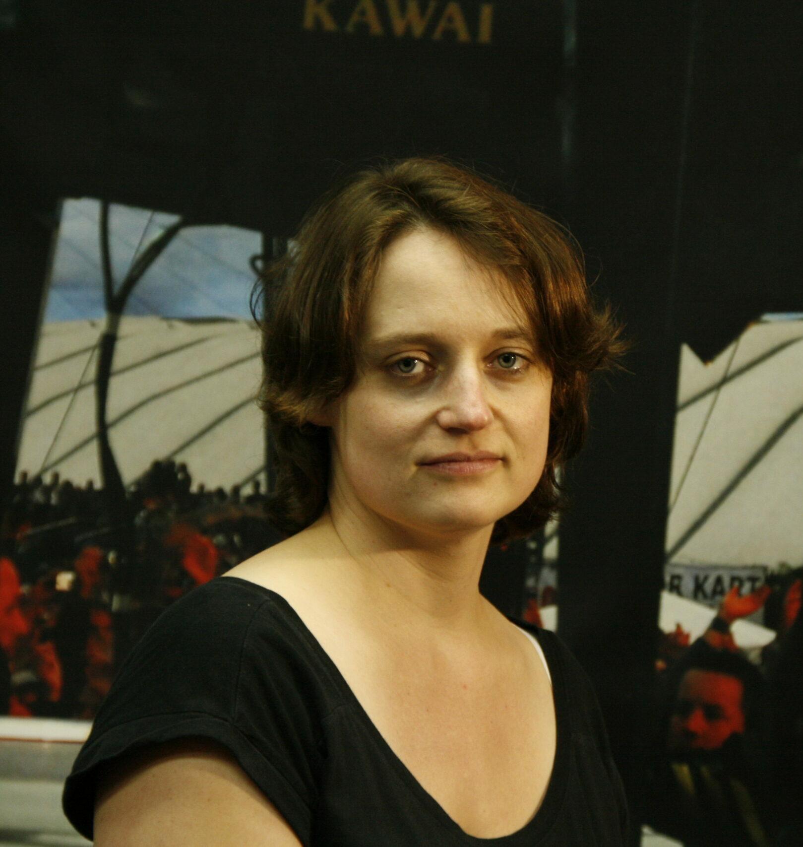 Wiebke Hemmelmann