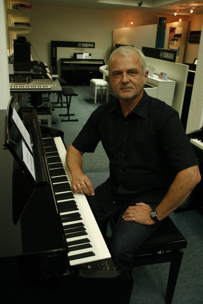 Fritz Frey